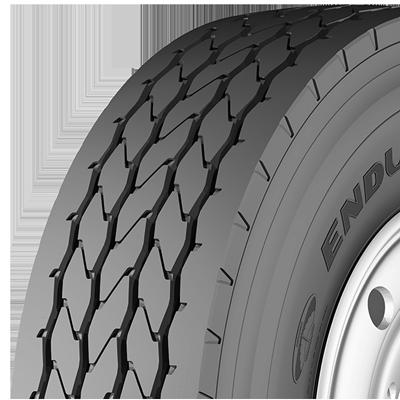 Endurance WHA DuraSeal Tires